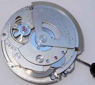 Original Automatikwerk für FEM../CEM../EM.. Modelle