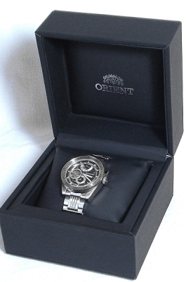 Original Uhrenbox AUTO2