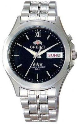 Original Automatik 3-Star Unisex BEM5C006B6