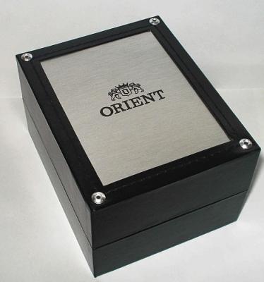 Original Uhrenbox C6WB2