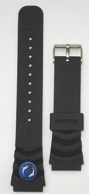 Original Silikon Armband für FEM & FAA Serie, 22 mm (VDCLXSB)