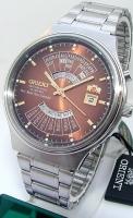 Original Automatik Multiyear Herrenuhr FEU00002PW