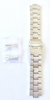 Original stainless steel bracelet for FAA.. Models