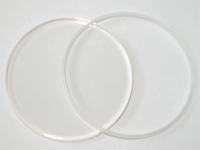 Safirglas-Set entspiegelt für alle CEM/EM/FEM75.. Modelle