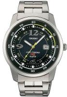 Light Powered 4000 Solar Men's watch VD0U001D + Box