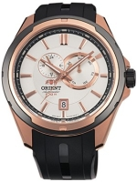 Orient Sporty Automatikuhr Herrenuhr FET0V002W0