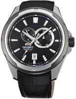 Orient Sporty Automatikuhr Herrenuhr FET0V003B0