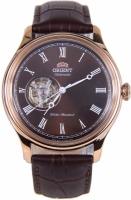 Orient Mechanical Classic Watch Semi Skeleton AG00001T + Box