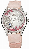 Original Automatic Ladies + Box DM00004W