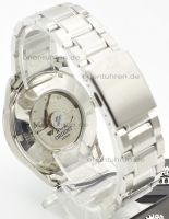 Automatic mens watch Power Reserve