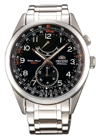 Automatic Tachymeter mens watch Power Reserve FM03001B + Box