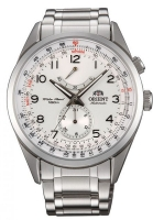 Automatic Tachymeter mens watch Power Reserve FM03002W + Box