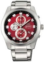 Original Quarz Neo70's-Sporty Chronograph FTT0U002H0