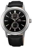 Original Quarz Classic Herrenuhr FUW00005B0