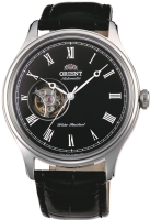 Orient Automatik Semi Skeleton Herrenuhr FAG00003B0 + Box