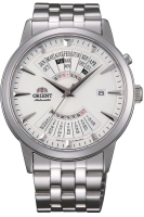 Orient Automatic Multiyear Mens watch EU0A003W + Box
