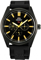 Orient Quarz Herrenuhr Multifunktion