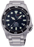 Mechanic Diver Watch Triton RA-EL0001B