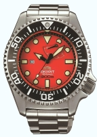 300M Professional Diver Men's watch EL02003H + Box
