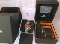 300M Professional Diver Herrenuhr SEL02003W0 + Box