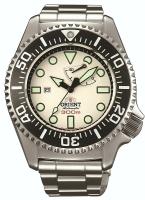 300M Professional Diver Men's watch EL02003W + Box