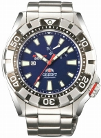 M-Force Power Reserve Divers Men's watch EL03001D + Box