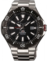 M-Force Power Reserve Men's Divers watch EL07002B + Box
