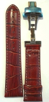 Original Leatherstrap for ETAC00.. + similary